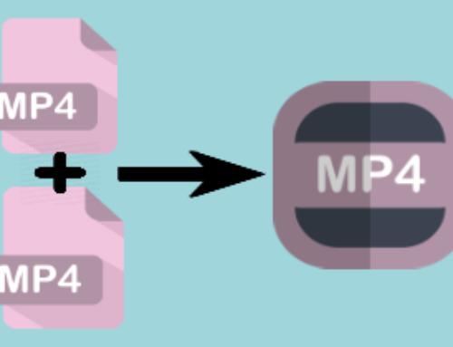 「2020年更新済」複数のMP4ファイルを結合する方法