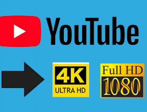 「2020年6月更新済」YouTube 高画質動画(8K、4K、1080P、720P)をダウンロードする方法