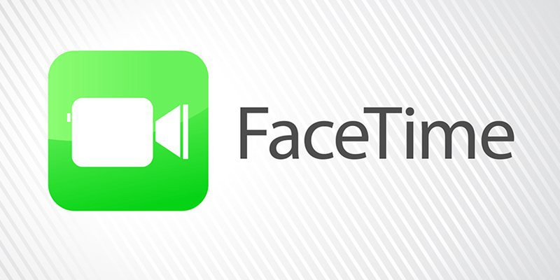 iPhone / iPad 用ビデオチャット,FaceTime