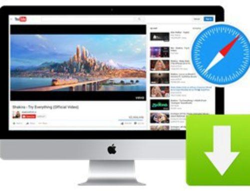 「2020年7月」Safariで動画をダウンロードする方法
